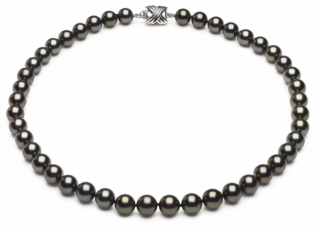 Tahitian Pearl Necklace Serial Number   8mm8-8mm-tahitian-south-sea-pearl-necklace-true-aaa-16inch-s6-xb02010-b61