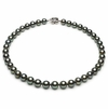 Tahitian Pearl Necklace Serial Number   8mm9-9mm-tahitian-south-sea-pearl-necklace-true-aaa-16inch-s6-xa06786-b62