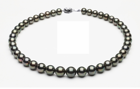 Tahitian Pearl Necklace Serial Number | 11-7mmto8-1mm-tahitian-south-sea-pearl-necklace-true-aaa-16inch-s8-xb04343-b33