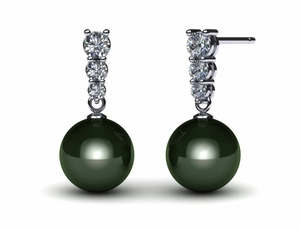 tahitian-south-sea-pearl-diamond-tapered-black-earring