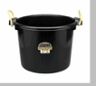 1 3/4 Bushel Muck Tub SET of 4 in ONE Color