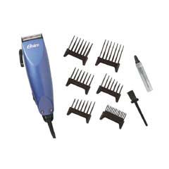 10 Piece Pet Home Grooming Kit by Oster