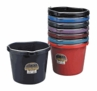 20 Quart Flat Back Buckets