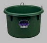 8 Gallon Plastic Round Feeder