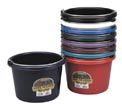 8 qt. Pail / Bucket in all colors and sets