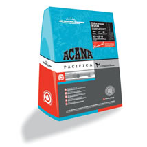 Acana Pacifica Grain-Free Dog Food 15 Lb.