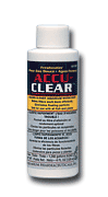 AccuClear 1.5 oz Bottle