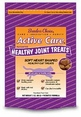 Active Care Healthy Joint Cat Treats 3oz Bag