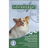 Advantage for Dogs up to 10 lbs 4 Month Supply GREEN