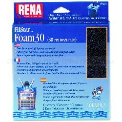Aquarium Pharmaceuticals FilStar Foam 30