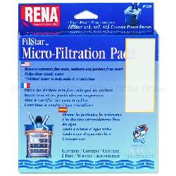 Aquarium Pharmaceuticals FilStar Micro-Filtration Pad