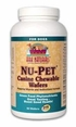 Ark Naturals Nu-Pet Canine Chewable Wafers 270Ct