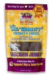 "Ark Naturals Sea Mobility "" Mighty Minis"" Chicken"