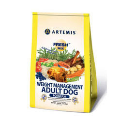 Artemis Fresh Mix Weight Management Formula 15-lb