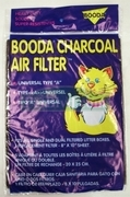 Aspen Booda Litter Box Charcoal Air Filter