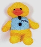 Aspen Booda Terry Duck Medium