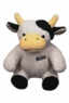 Aspen Pet Products Booda Terry Toy Cow