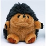 Aspen Squatter Hedgehog Dog Toy- Large