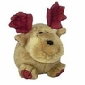 Aspen Squatter Moose Dog Toy- Medium