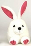 Aspen Squatter Rabbit Dog Toy- Medium