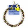 Aspen Swing N'Perch Rope Perch- Medium
