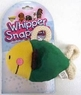 Aspen Whipper Snapper Fish Dog Toy