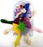 Aspen Whipper Snapper Octopus Dog Toy