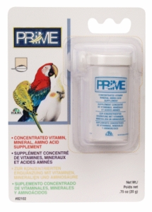 (B2102) Living World Prime Powder, 20 gram
