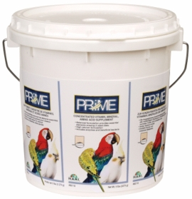 (B2110) Living World Prime Powder, Breeder Size, 4.4 lbs.