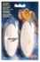(B2172) Living World Cuttlebone, Small Twin Pack (Carded)