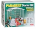(B2930) Living World Parakeet Starter Kit