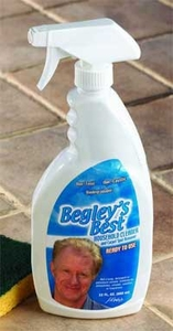 Begley's Best Natural All-Purpose Cleaner 22oz Spray Bottle