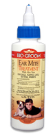 Bio Groom Ear Mite Treatment - 4 oz.
