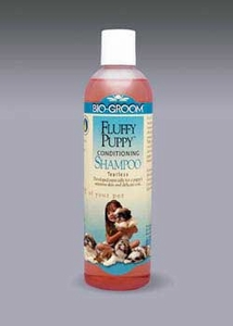 Bio Groom Fluffy Puppy Tearless Shampoo