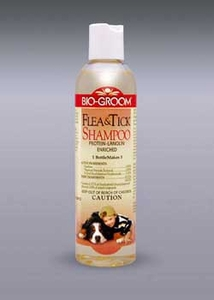 Bio Groom Labs Flea And Tick Conditioner (12-Oz Bottle)