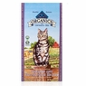Blue Buffalo Organics Adult Chicken and Brown Rice Dry Cat Food 2.5-lb bag