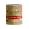 By Nature Organics 100% Turkey Dog Canned Food 12/13.2-oz cans.