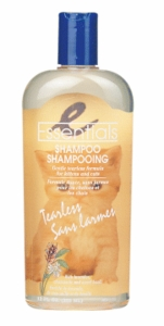 (C276) Essentials Tearless Shampoo for Cats, 12 oz.