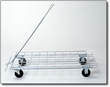 Cage Dolly for General Cage Crates