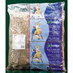 Canary Staple VME Seeds, 25 lbs.