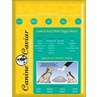 Canine Caviar Dry Lamb Puppy Dog Food 4.4 lb