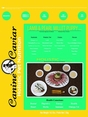 Canine Caviar Lamb & Pearl Millet All Life Stages Food 30 lbs