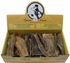 Canine Caviar Treat Buffalo Jerky 6 inch 35 Piece