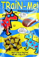 Cardinal Labs Train-Me! Training Treats Chicken