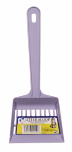 Catit Cat Litter Spoon, Small, Violet