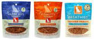 Catswell Sampler Pack - Three  Bags - One Bag of Each Flavor