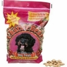 Charlee Bear Dog Treat Turkey, Liver, & Cranberry 16 oz Pouch
