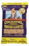 Cockatiel Staple VME Seeds, 5 lbs., bagged