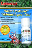 CrabWorx Water Conditioner 1oz.