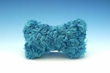 Curly Bone - Mini - Blue Plush Toy